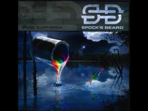 Spocks Beard  Feel Euphoria Full Album