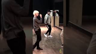 [SOLO CAM] KANG DANIEL (강다니엘) Wanna One Focused - Spring Breeze /Dance Practice/