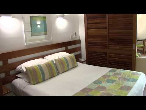 Peninsula Boutique Hotel - Port Douglas - Australia