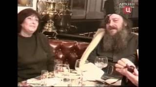 Конец прекрасной эпохи. Бродский и Довлатов. Часть 1 (2007)