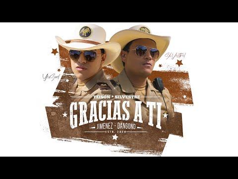 Gracias A Ti - Yeison Jiménez & Silvestre Dangond (Video Oficial)