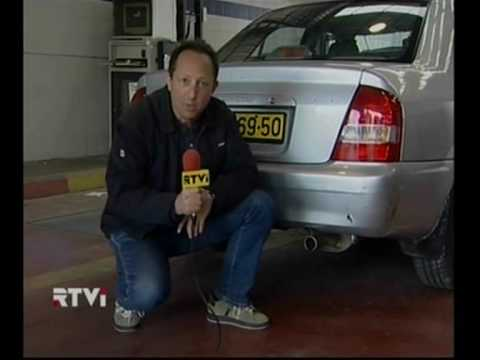 RTVi Z5 Save The Environment Save Up To 40% on Gas