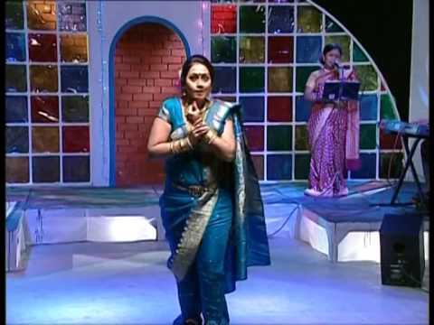 Marathi Lavani - Film And Television Insute Of India, Batch , Multicamara ...