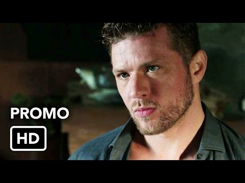 """Shooter (USA Network) """"Your Country Needs You"""" Promo HD"""