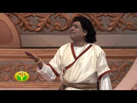 Actor Vivek's Stage Performance In 100 Year Indian Cinema Celebration By Jaya Tv