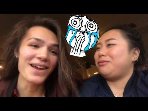 My hangout / My Birthday | Kathy Pham | VLOG #5