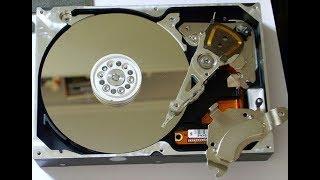 Laptop/PC Anda Lambat?  Periksa Kesehatan Hardisk
