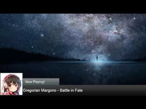 Gregorian Margono - Battle in Fate