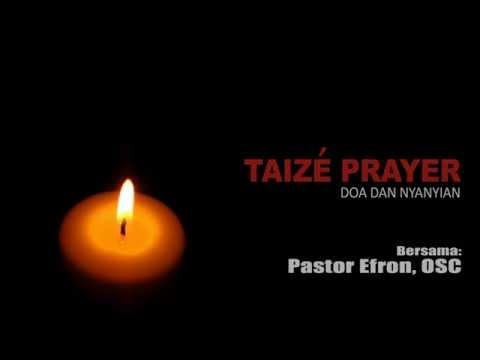 El Senyor Taize Instrumental - KKMK Taize Promo