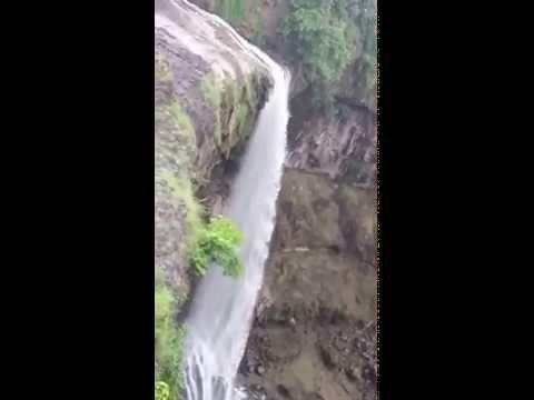 Tincha WaterFall in Indore