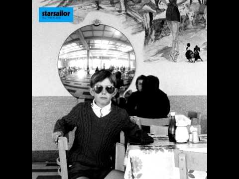 Starsailor - All The Plans (full album)