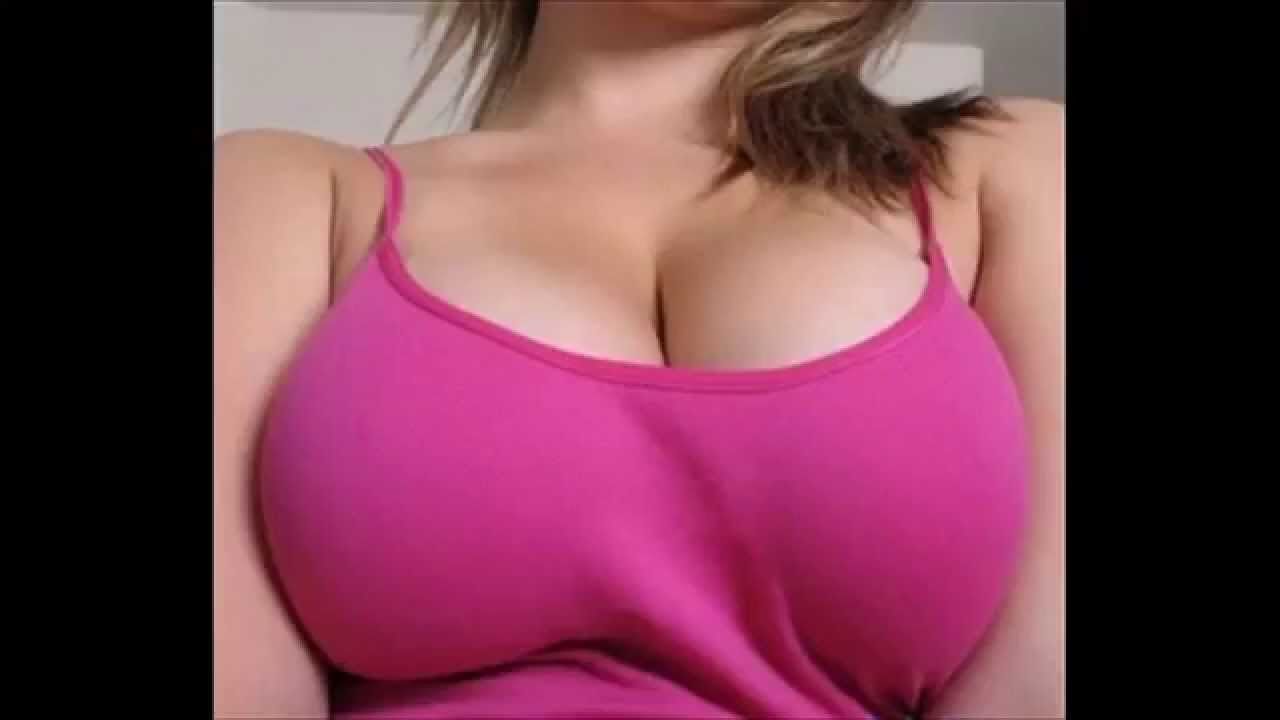 massive boob tricks