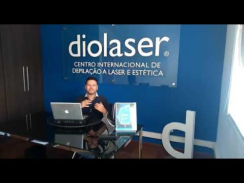 Glaucio Pereira   Diolaser