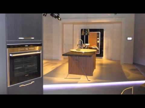 Ralph Winter Kitchens - Examples Of The Classic And Systemat Range