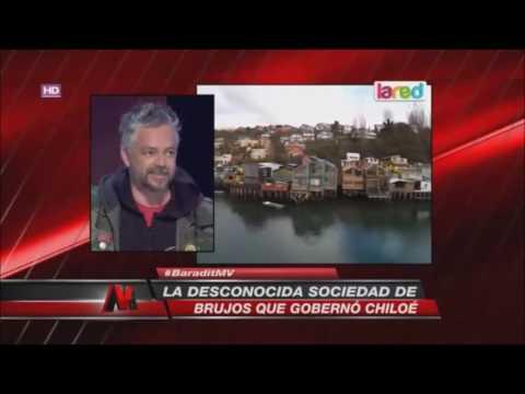 Jorge Baradit,La Recta Provincia (Chiloé) Y El Combate Naval De Iquique.