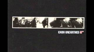 Johnny Cash - Where We