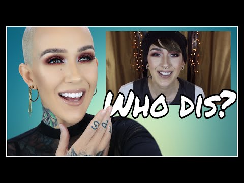 OMG!!! WHO IS THAT!? Reacting To My 1st Video