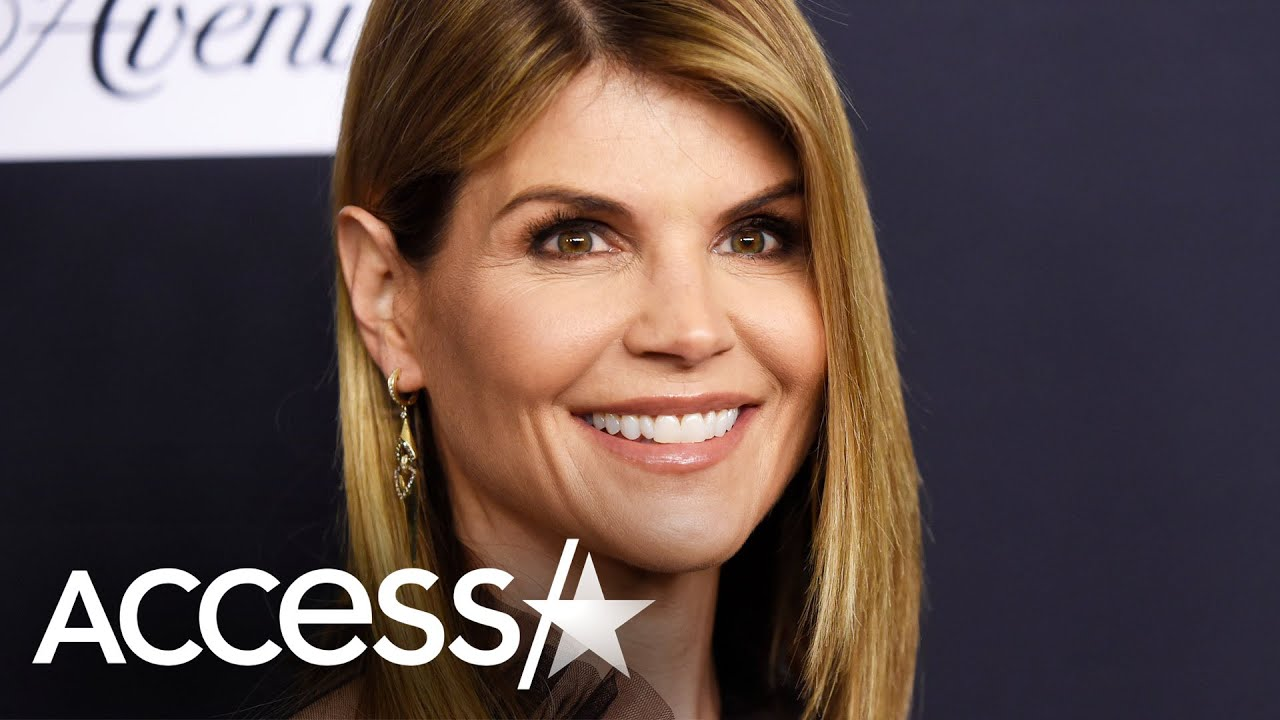 Lori Loughlin Gets Sentencing Date