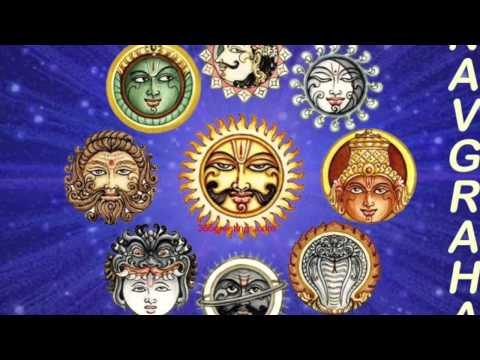 Navagraha Stotram   Mantra for all Nine Planets
