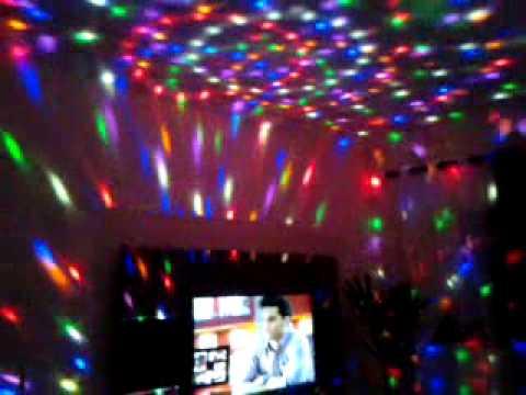 Luz colorida de led para ambientes youtube - Luces de ambiente ...