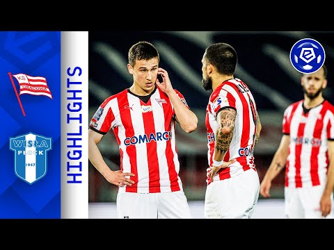 Cracovia Wisla Goals And Highlights