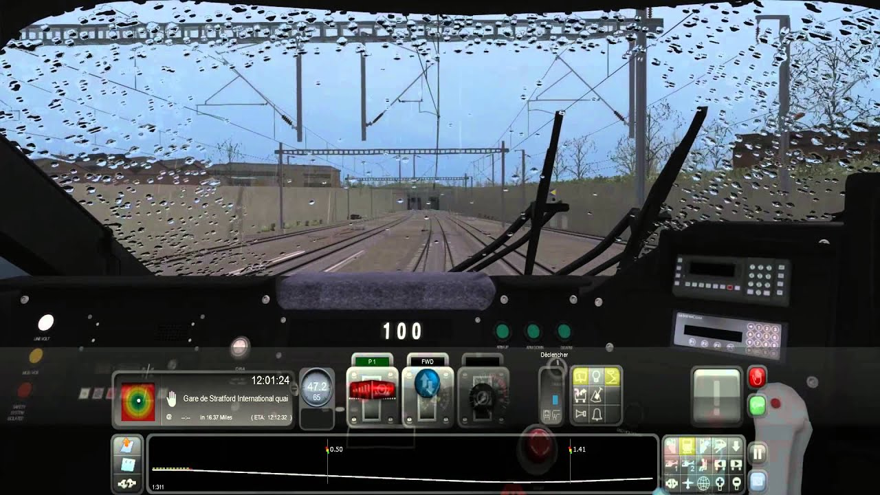 Train Simulator 2014 Free Download PC Games