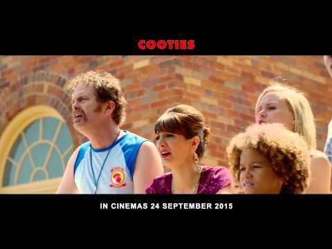 Cooties (In Cinemas 24 September 2015)