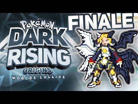 THE FINALE - Pokémon Dark Rising Worlds Collide Nuzlocke Episode 40!
