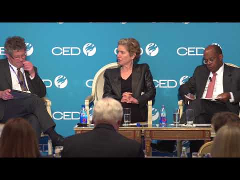2018 CED Spring Policy Conference: Economic Briefing: The Data & Trends that Matter Most