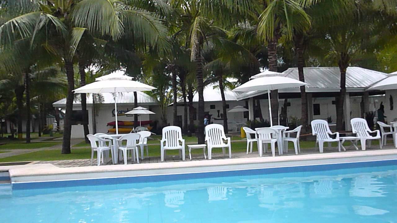 Coral View Beach Resort Morong Bataan Youtube