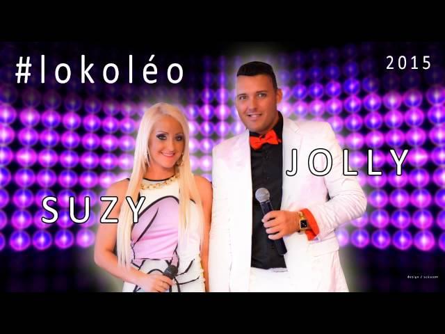 Jolly Suzy - Lokoléo