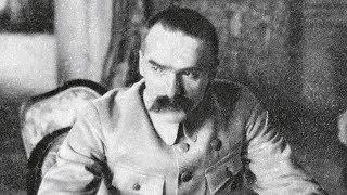 Oryginalne nagranie - Głos Marszałka Józefa Piłsudskiego