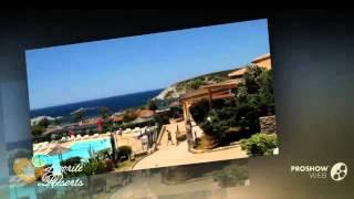 Camping Tonnara - Italy Canai