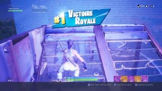 My fiber bug 6 kills top 1 on Fortnite Battle Royale