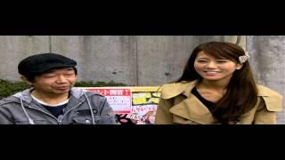 2013年3月27日に開催された岡山デニム&AG&ヤヌークを中心のフ...