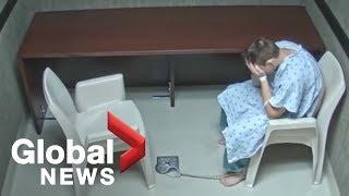 """""""Burn. Kill. Destroy:"""" Parkland school shooting suspect Nikolas Cruz confession video released"""