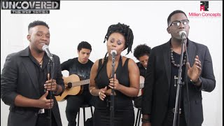 """Machel Montano """"Remedy"""" 