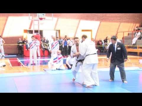 Kyokushinkai Super Fight RD 3