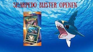 Pokemon Kaarten    SHARPEDO BLISTER OPENING # 84