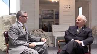 Leader Profile: H. Ross Perot