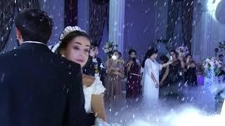 Цыганская свадьба Коли и Сталины (танец) город Шымкенте