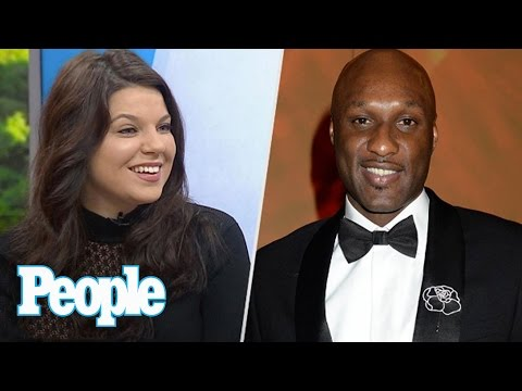 Lamar Odom's Recovery Process, 'DWTS' Maksim & Peta's Baby! | People NOW | People