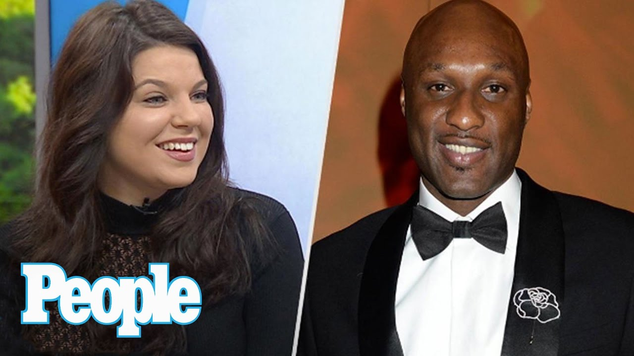 Lamar Odom Says He Found a 'Sister' in Peta Murgatroyd After He Is Sent Home from DWTS