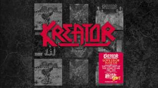 Kreator - Some Pain Will Last