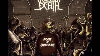 WHISPER OF DEATH - Noise Of Obstinacy (Full Album 2014)
