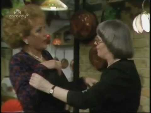 may to december - series 2 - episode - 7 - My Funny Valentine - part 1