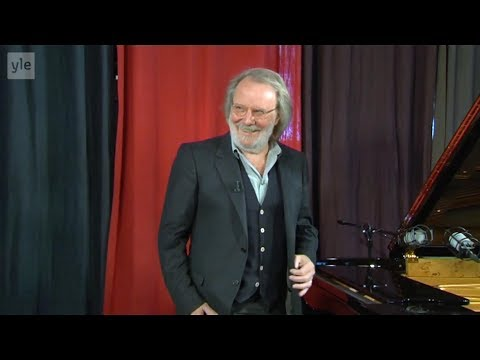 BENNY ANDERSSON - SUNNY GIRL (2017)