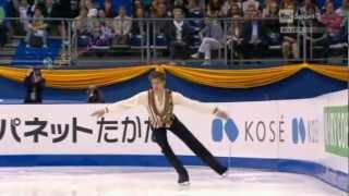 Nice 2012 ICE - MEN FP -3/26- Viktor PFEIFER - 31/03/2012