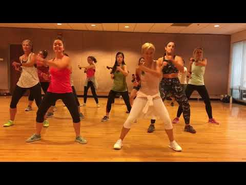 """NO ROOTS"" Alice Merton - Dance Fitness Workout with Weights Valeo Club"