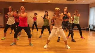 """Baixar """"NO ROOTS"""" Alice Merton - Dance Fitness Workout with Weights Valeo Club"""